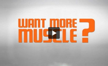 Want More Muscle?