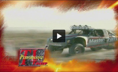 Performance TV: SEMA Special 2014
