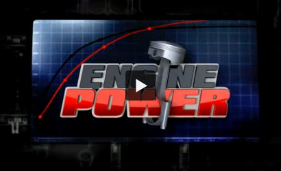 POWERNATION: Engine Power 1,000 HP Dyno Test