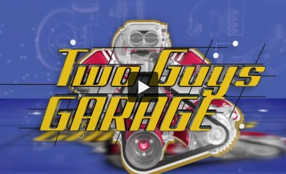 2 Guys Garage