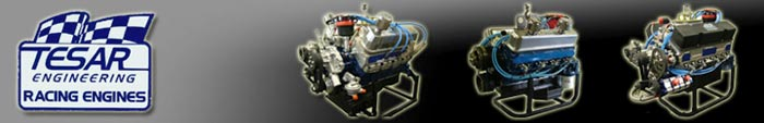 Tesar Engineering and Race Engines