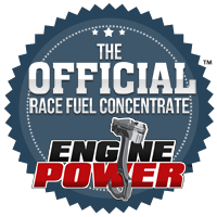 RACE GAS | Racing Fuel Concentrate
